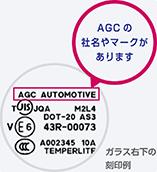 AGCマーク