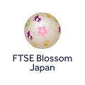 FTSE Blossom Japan Indexのロゴ