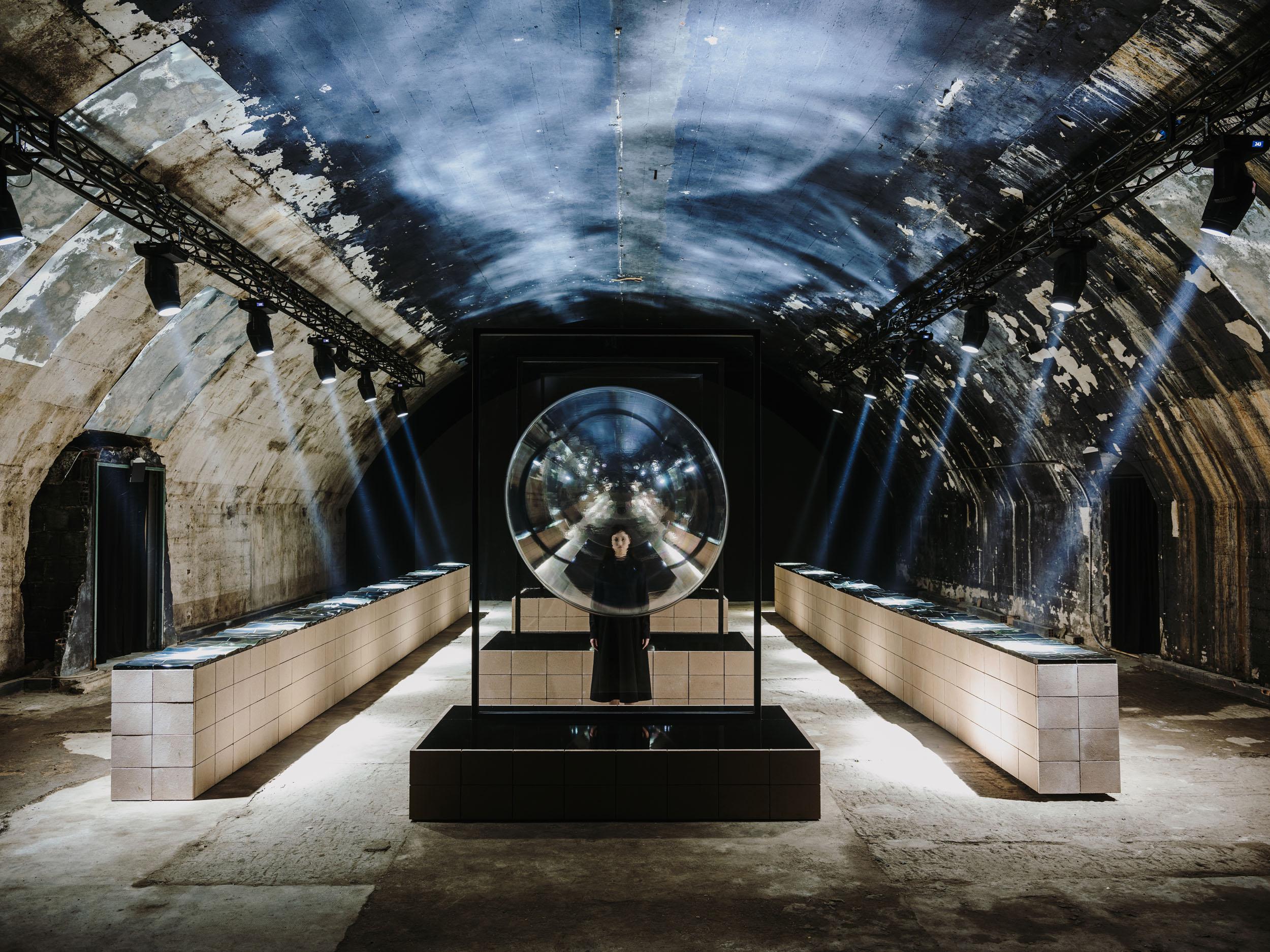 AGCは、毎年4月にイタリア・ミラノで開催される世界最大規模のデザインの祭典「ミラノデザインウィーク」に今年も出展します。