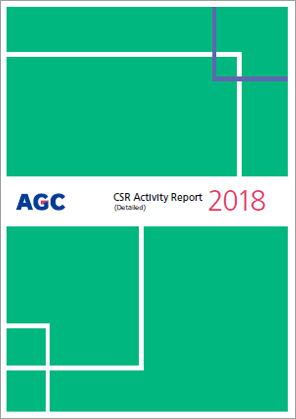 CSR Activity Report (Detailed) 2018