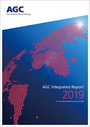 AGC Integrated Report 2019
