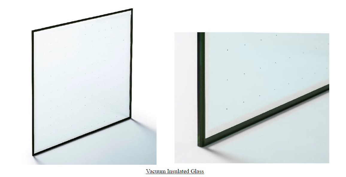 Agc And Panasonic To Jointly Develop Vacuum Insulated Glass Of