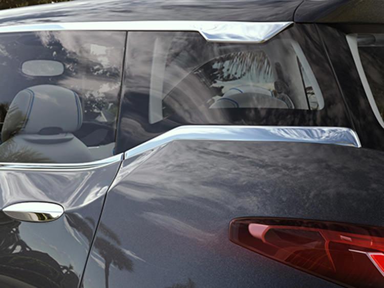 brightwork - Automotive Glass