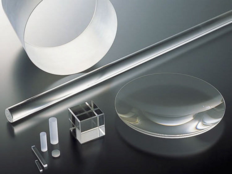 Synthetic Fused Silica Glass AQ series | Products | AGC