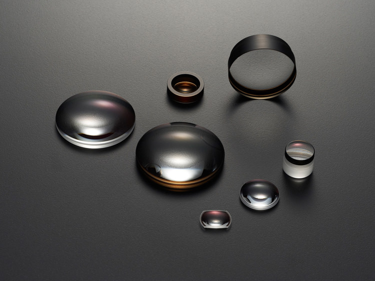 Aspherical Glass Molded Lenses   Products   Agc