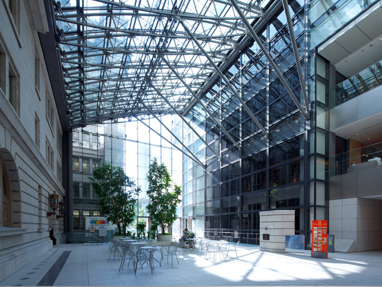 Architectural Glass | Products | AGC