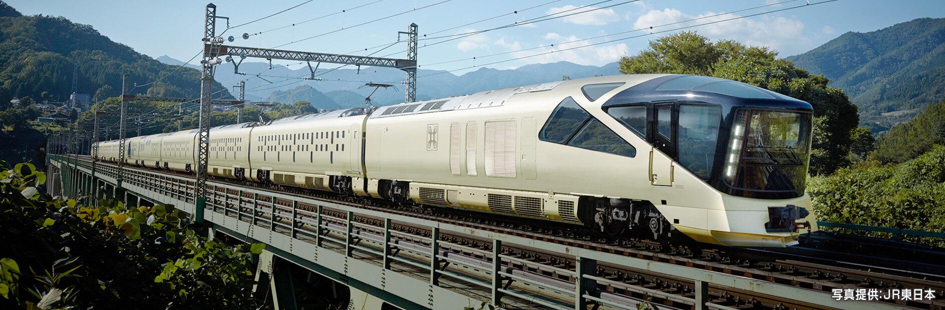 写真提供:JR東日本